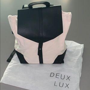 DEUX LUX Backpack purse